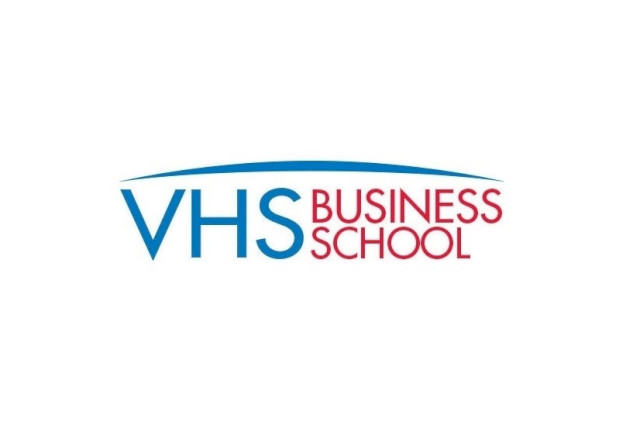 logo vhs business school